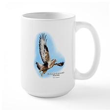Rough-Legged Hawk Mug