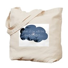 """Twilight""""What if"""" Tote Bag"""