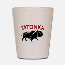 TATONKA Shot Glass