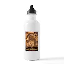 SPEAK THE TRUTH Water Bottle