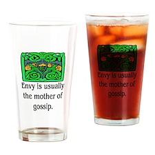 ENVY.. Drinking Glass