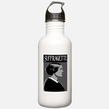 SUFFRAGETTE Water Bottle