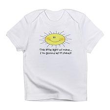 LIGHT OF MINE Infant T-Shirt