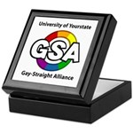 GSA ToonB (SAMPLE) Keepsake Box