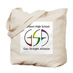 GSA Spin (SAMPLE) Tote Bag