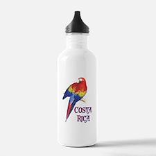 COSTA RICA II Water Bottle