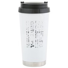 SUPER GROM! Large Thermos Bottle
