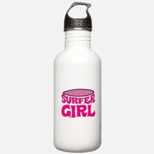 SURFER GIRL Water Bottle