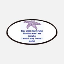 STAR LIGHT - STAR BRIGHT Patches