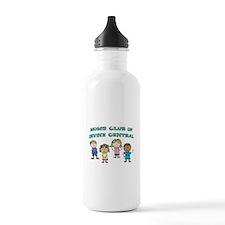 Cute Irvine Water Bottle