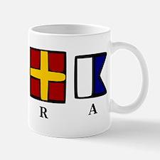 aRa Mug