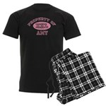 Property of Amy Men's Dark Pajamas