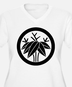 Bamboo with root T-Shirt