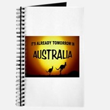 DOWN UNDER Journal