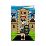 Roman Soldiers at Fort Magnet (100 Pk)