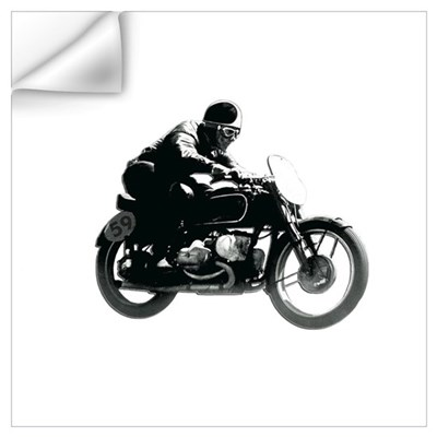 59 Wall Decal
