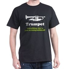 Funny Trumpet Gift T-Shirt