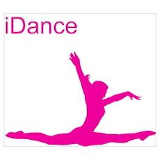 iDance Poster