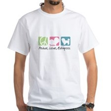 Peace, Love, Maltipoos Shirt