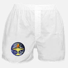 UU Chalice Boxer Shorts