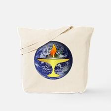 UU Chalice Tote Bag