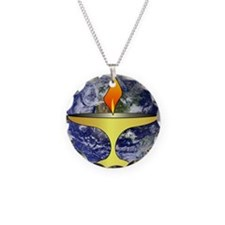 UU Chalice Necklace