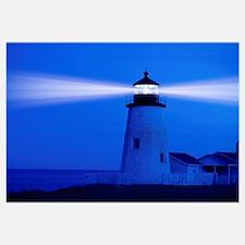 Pemiquid Lighthouse