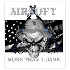 Airsoft MTAG Poster