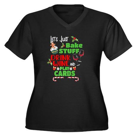 Scottie Dog Christmas Large Thermos Bottle