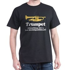 Trumpet Gift (Funny) T-Shirt