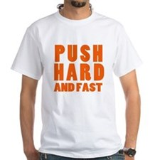 Push Hard And Fast CPR Shirt Shirt