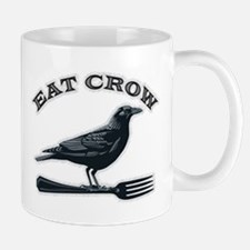 Eat Crow Mug