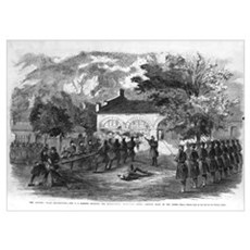 Harpers Ferry 1859 Poster