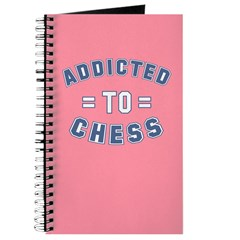 Addicted to Chess Journal
