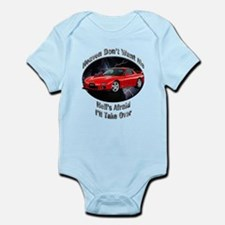 Mazda RX-7 Infant Bodysuit
