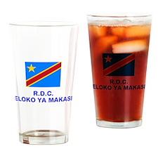 Shirts Drinking Glass