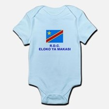Shirts Infant Bodysuit