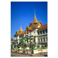 The Grand Palace #2 Poster