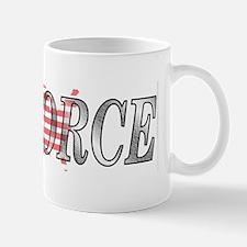 Military series (11oz mug)
