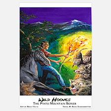 'Wild Hooves'
