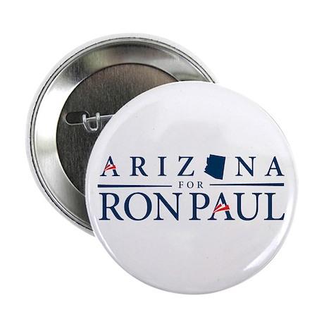 "Arizona for Ron Paul 2.25"" Button"