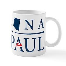 Arizona for Ron Paul Mug