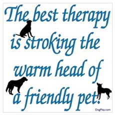 Best Therapy Poster