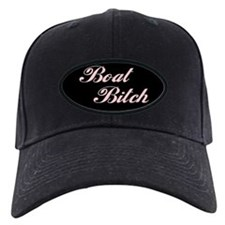 BOAT BITCH Baseball Hat