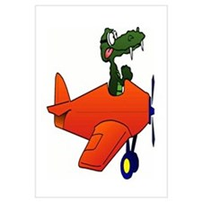 Gator Plane