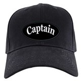 Captain Black Hat