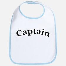 CAPTAIN Bib
