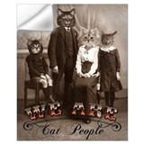 Cats Wall Decals