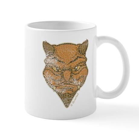 El Diablo (Distressed) Mug