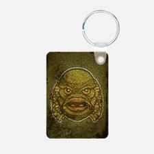 The Creature (Distressed) Keychains